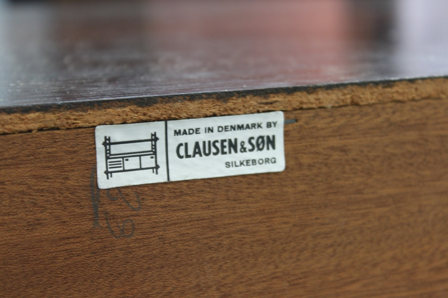 Clausen & Son Sideboard
