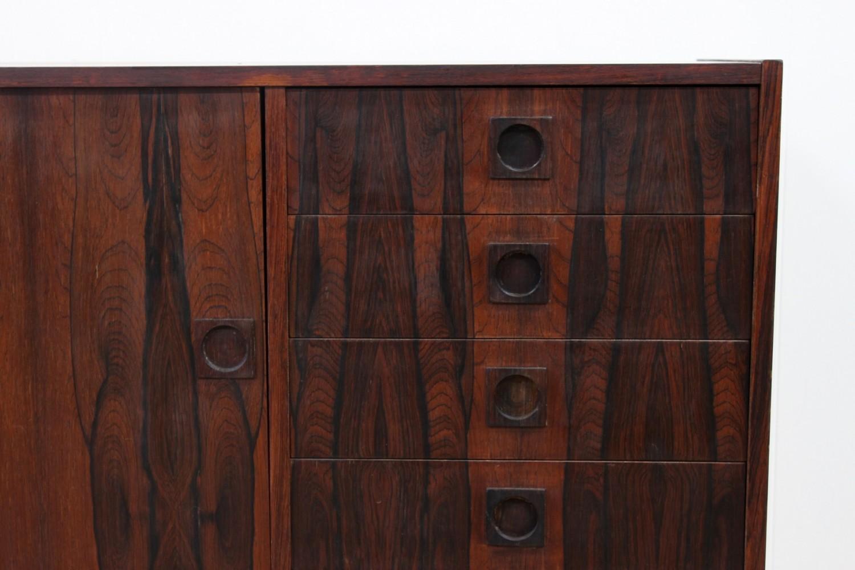 XL Rosewood Sideboard