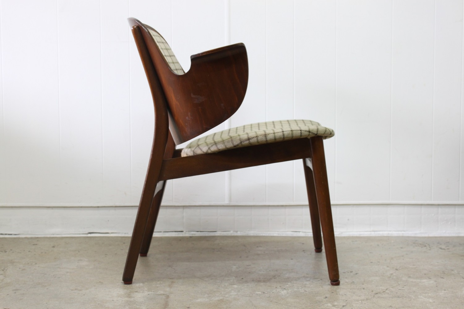 Hans Olsen Shell Chair