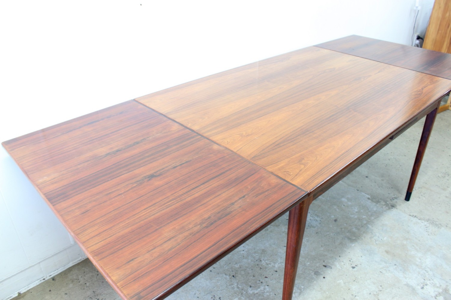Niels Moller Rosewood Dining Table – Sold
