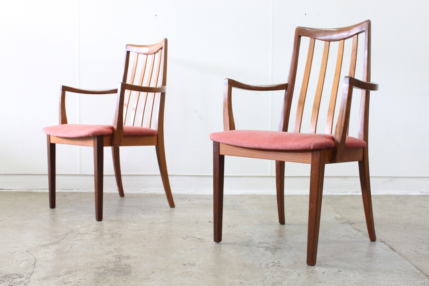 G-Plan Dining Chairs