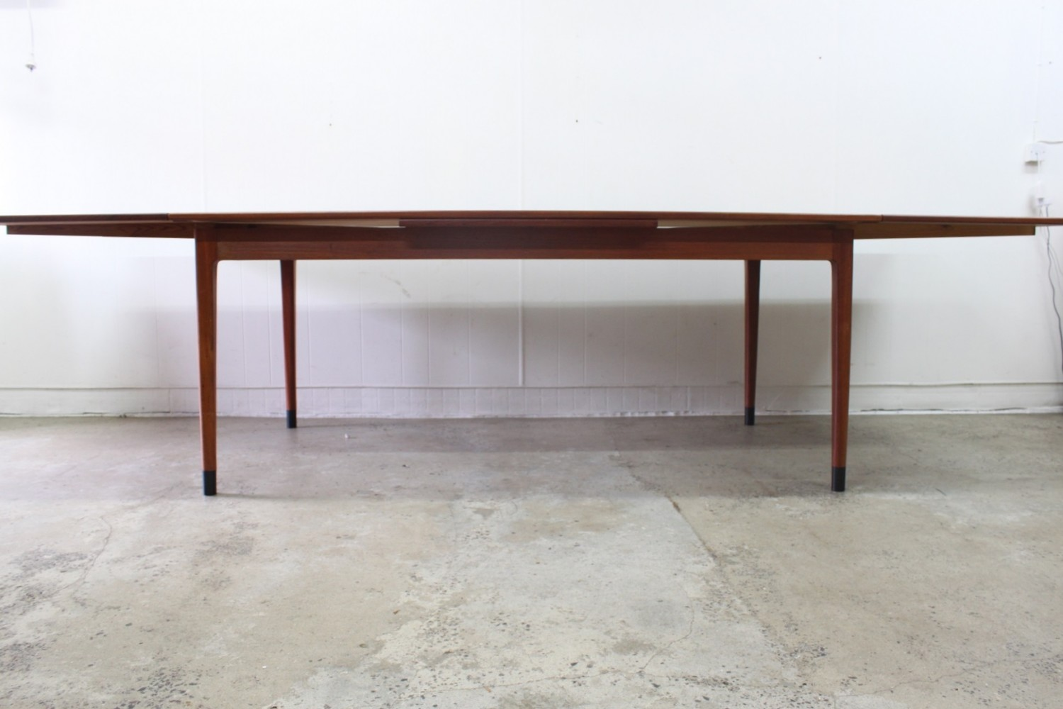 XL Mid-Century Dining Suite by Niels Moller