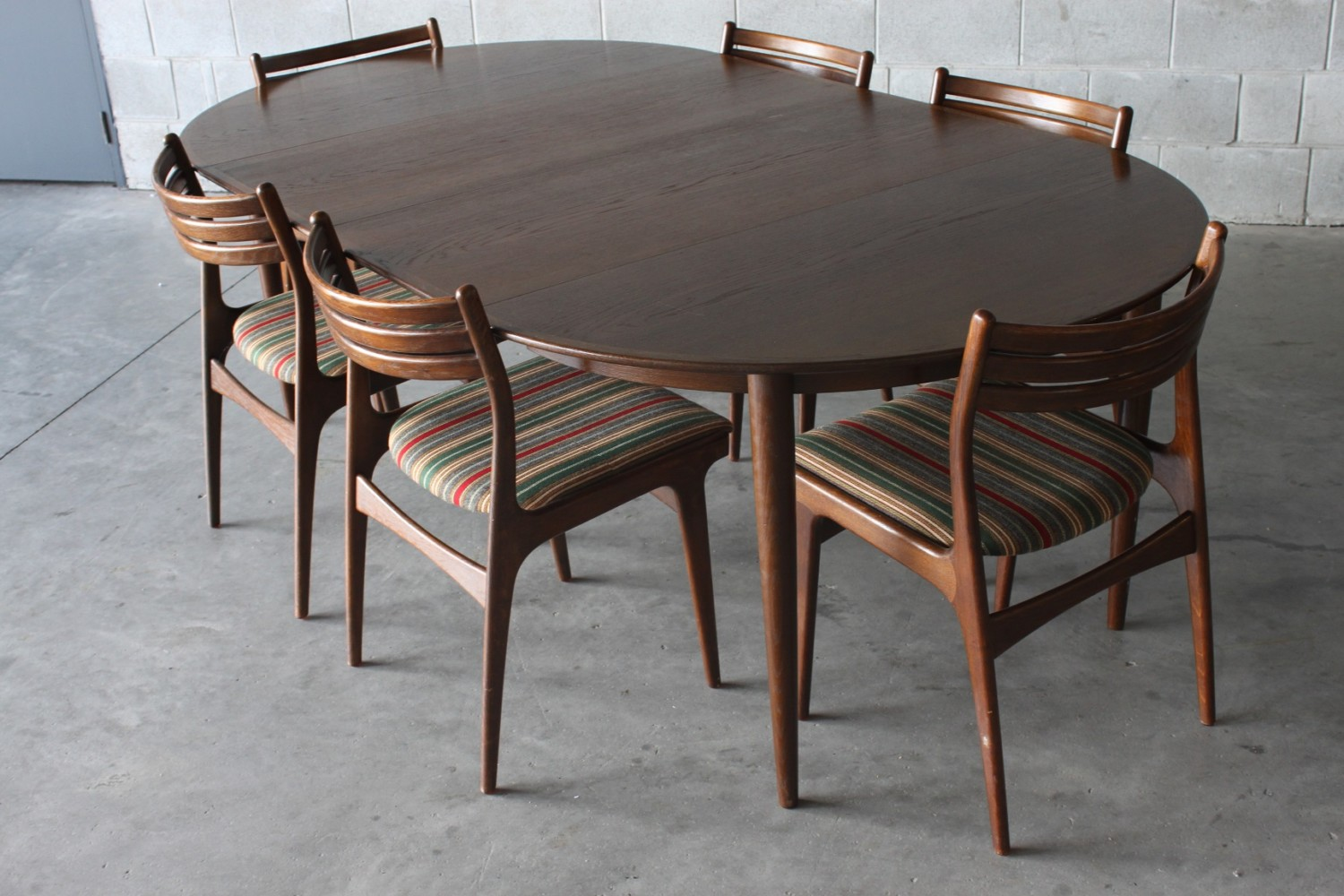 Dining Suite by Johannes Andersen