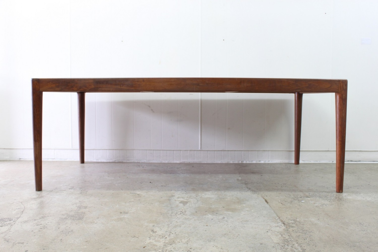 Large Fixed Length Dining Table