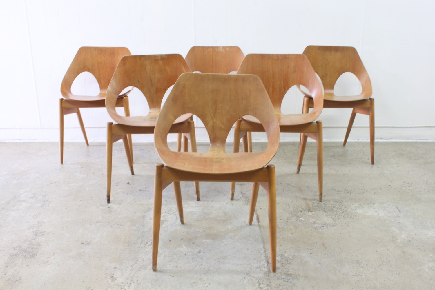 Kandya 'Jason' Chairs