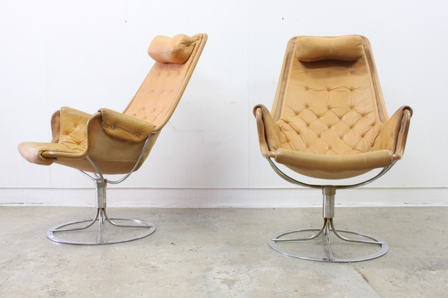'Jetson chairs' by Bruno Mathsson