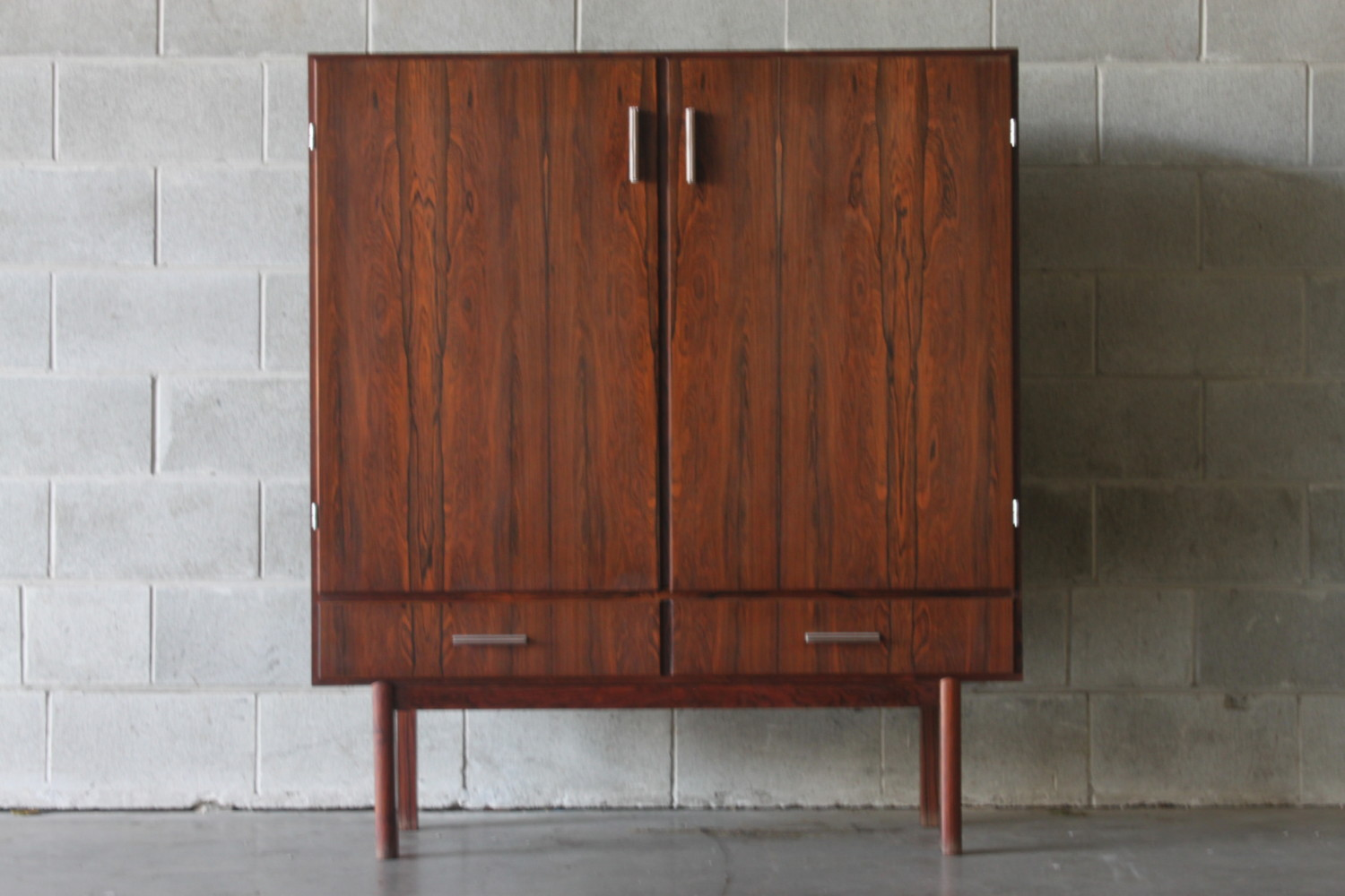 Rosewood Cabinet ACO Mobler