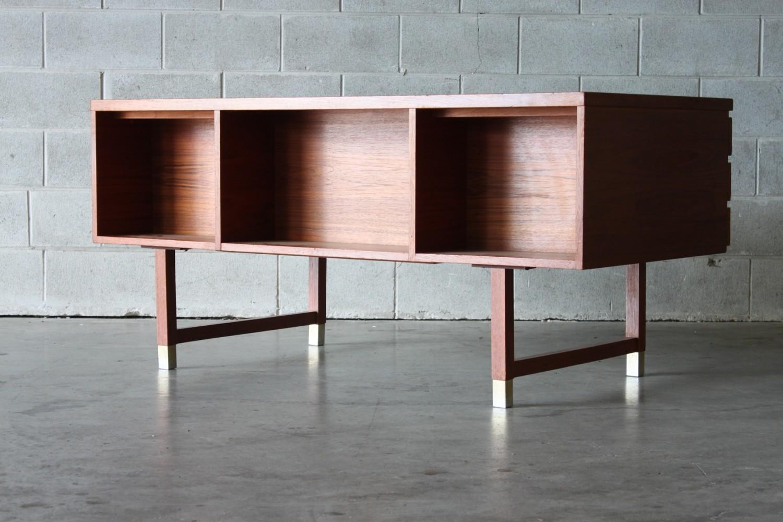 Desk by Kai Kristiansen