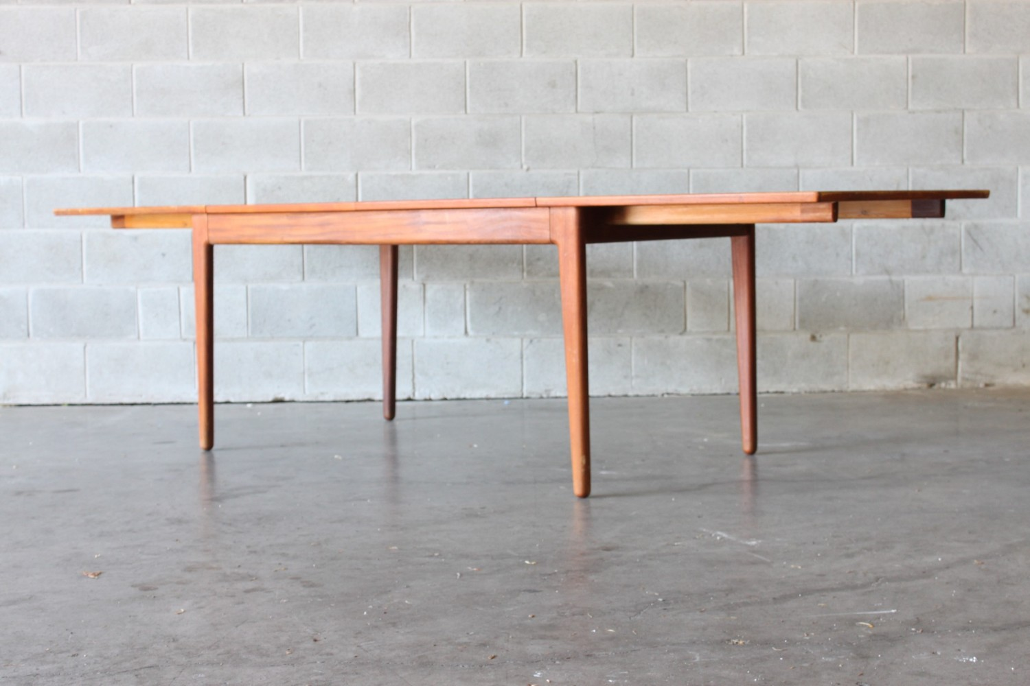 Teak Table by Glostrup