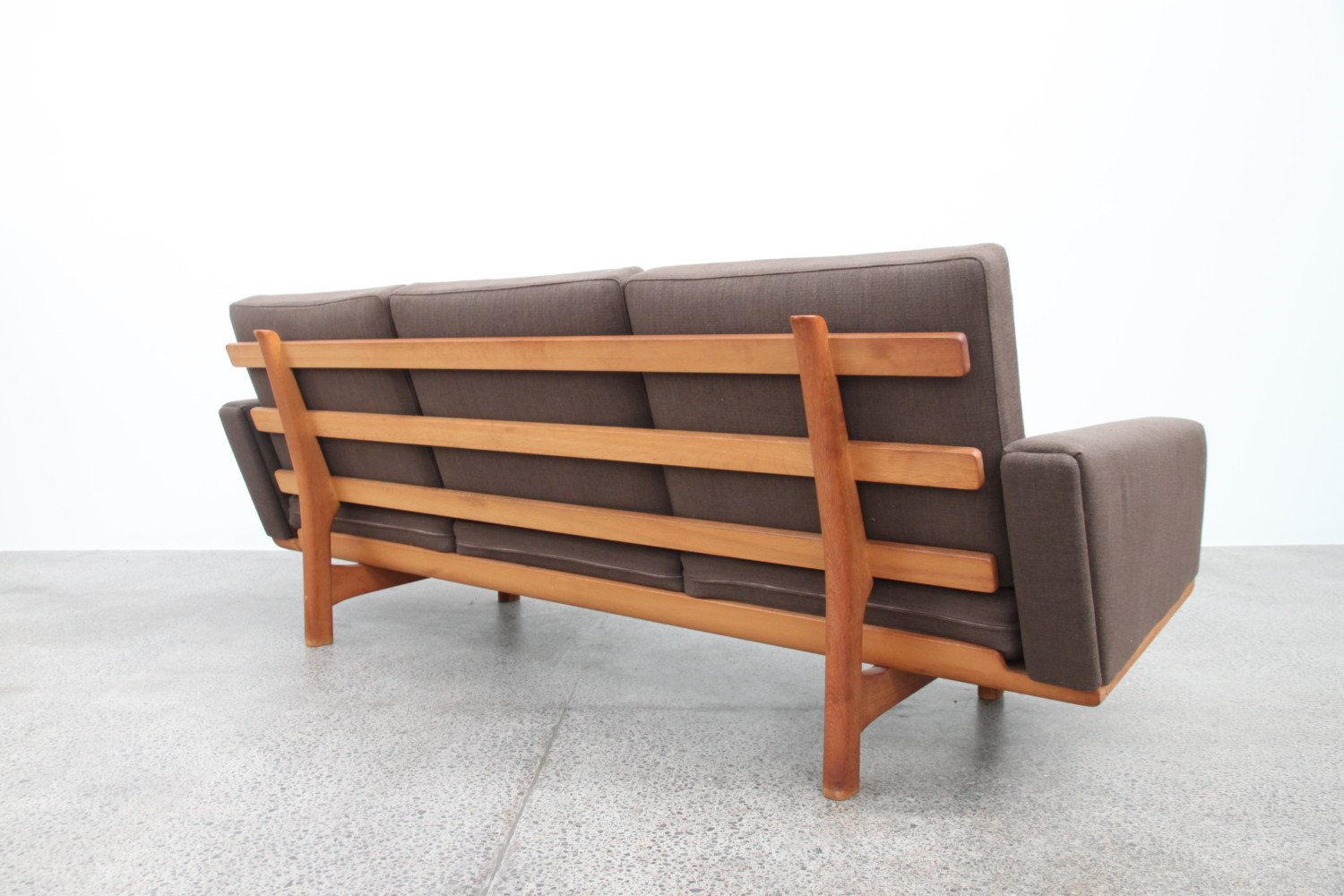 Hans Wegner Sofa Sold
