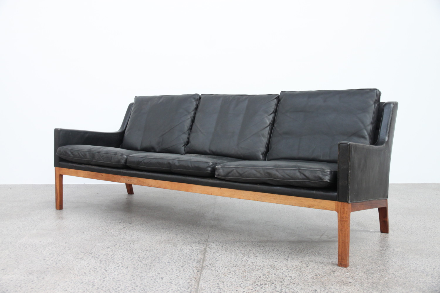 Sofa by Kai Larsen