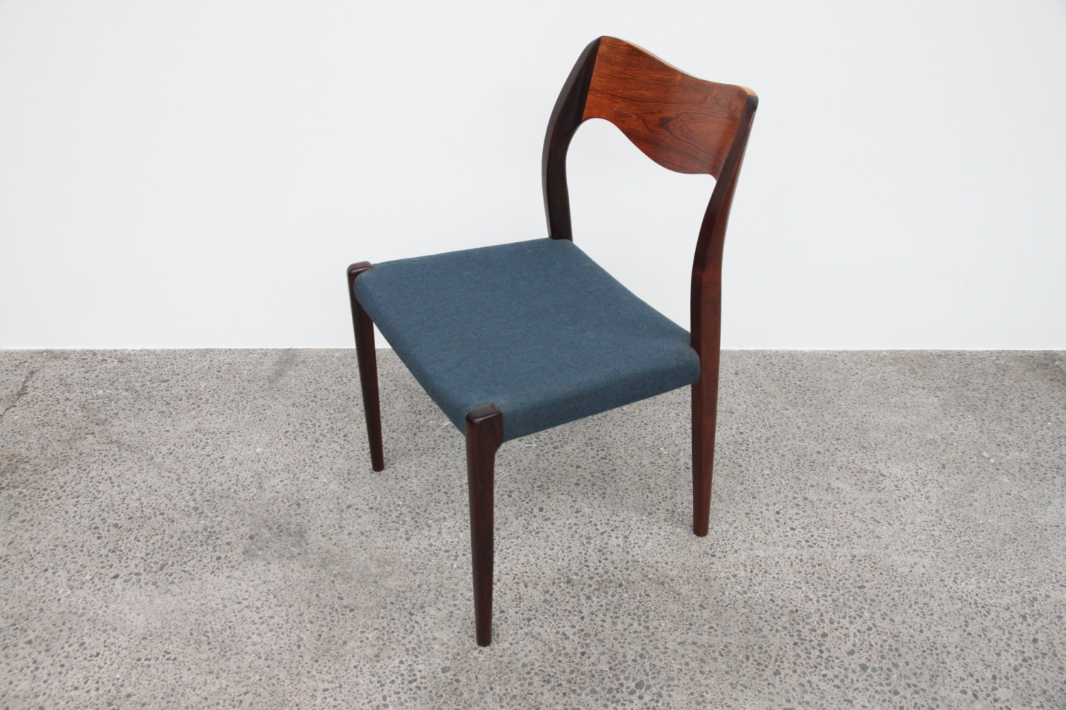 Dining Chairs by Niels Moller #71