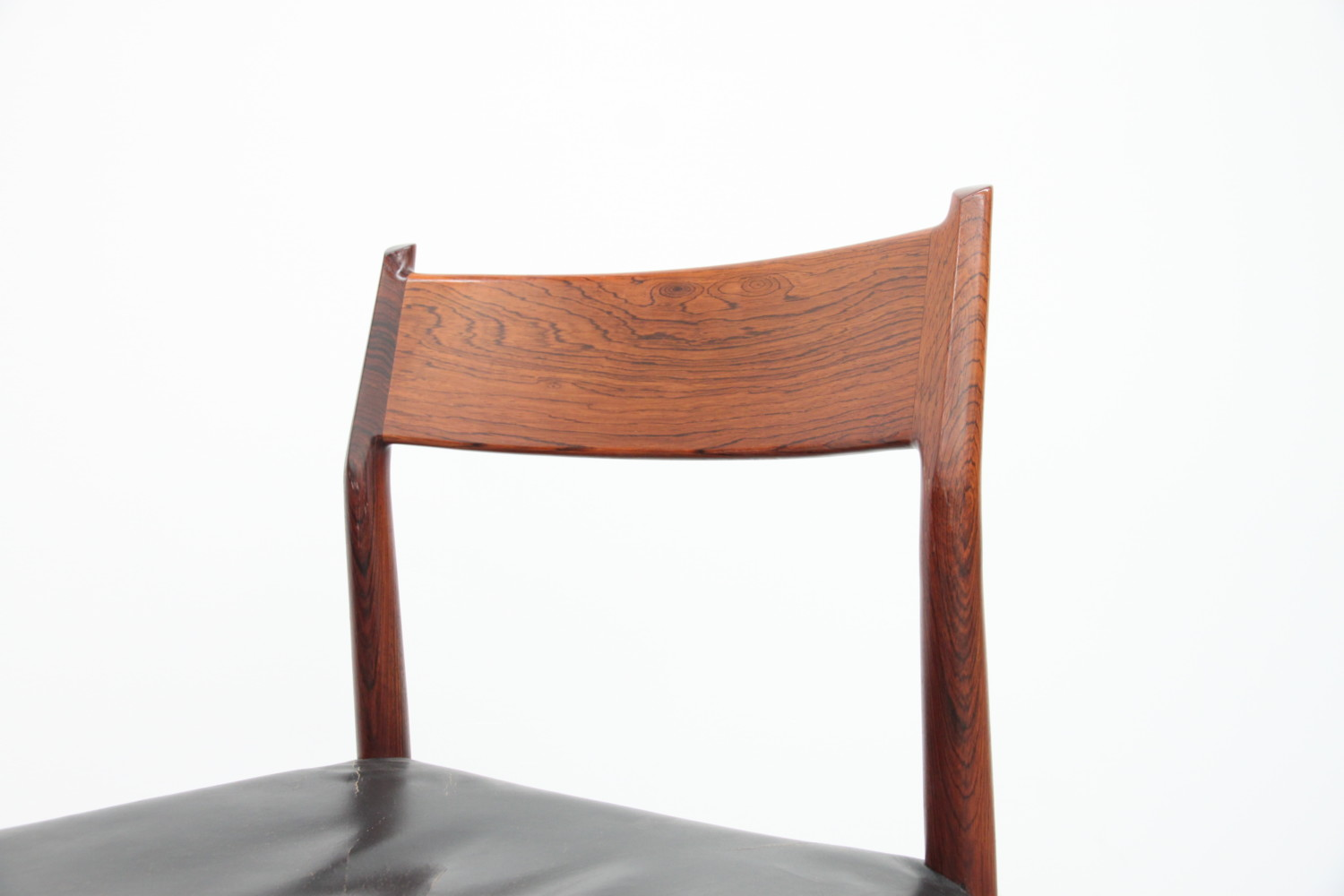 Dining Chairs by Arne Vodder