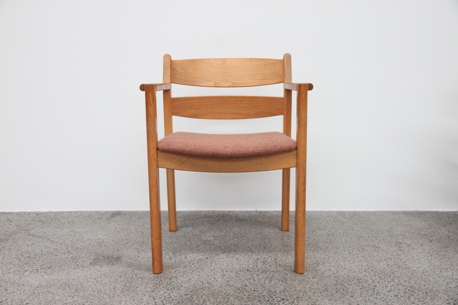 Dining Chairs by Kurt Ostervig