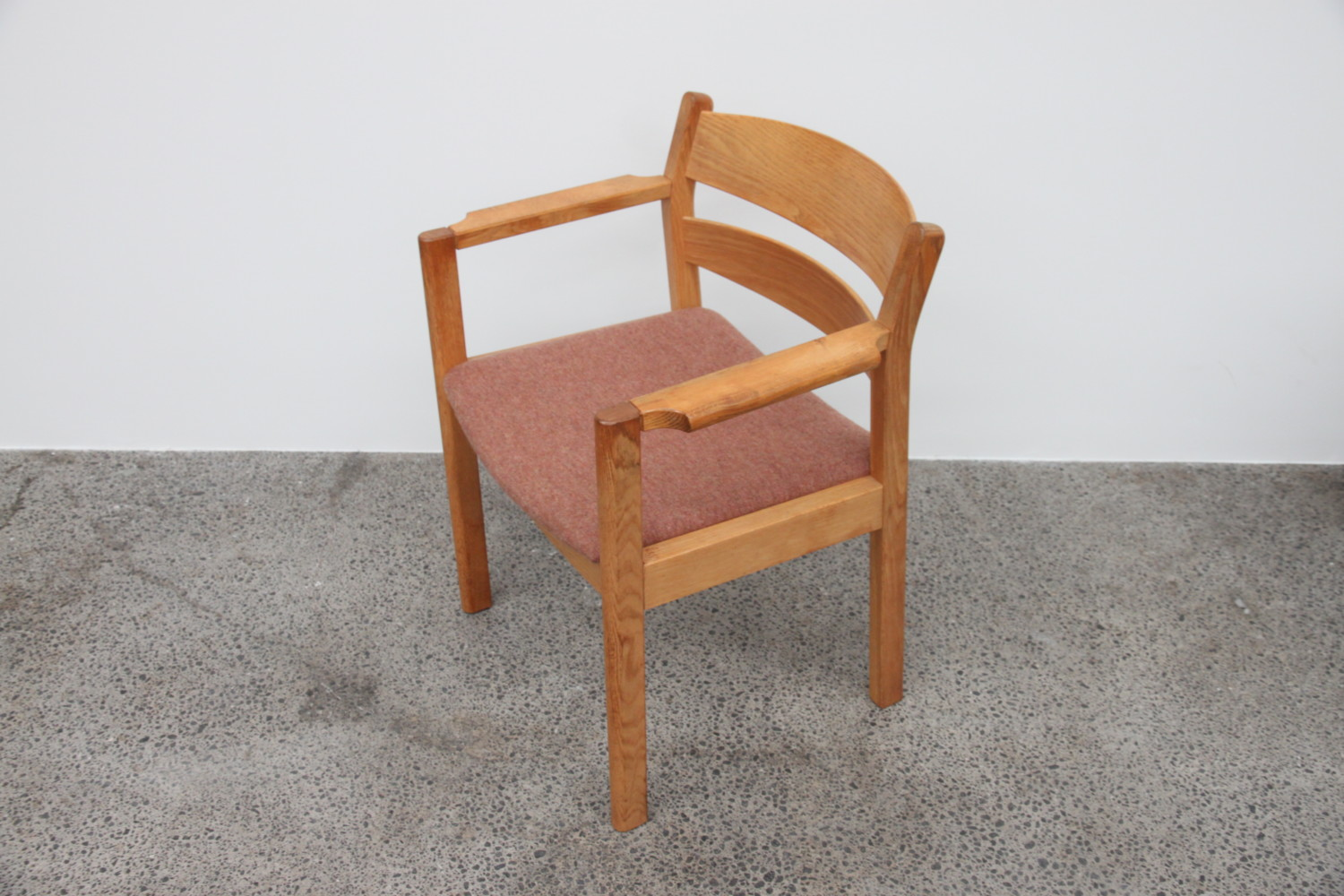 Dining Chairs by Kurt Ostervig Sold