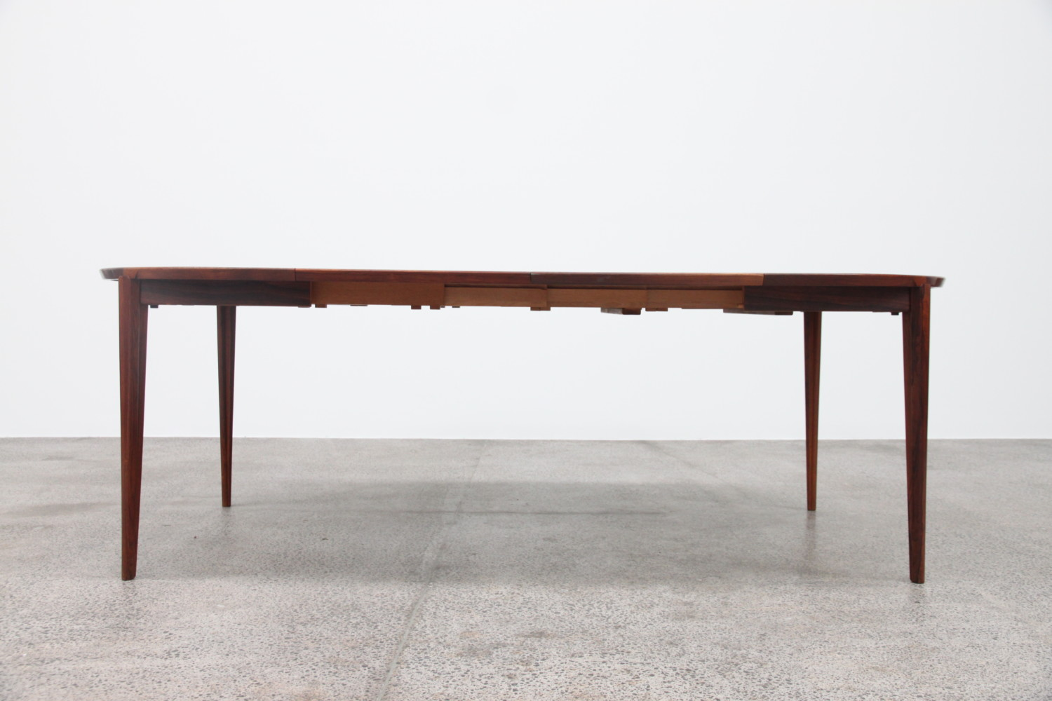 Rosewood Extendable Table Sold