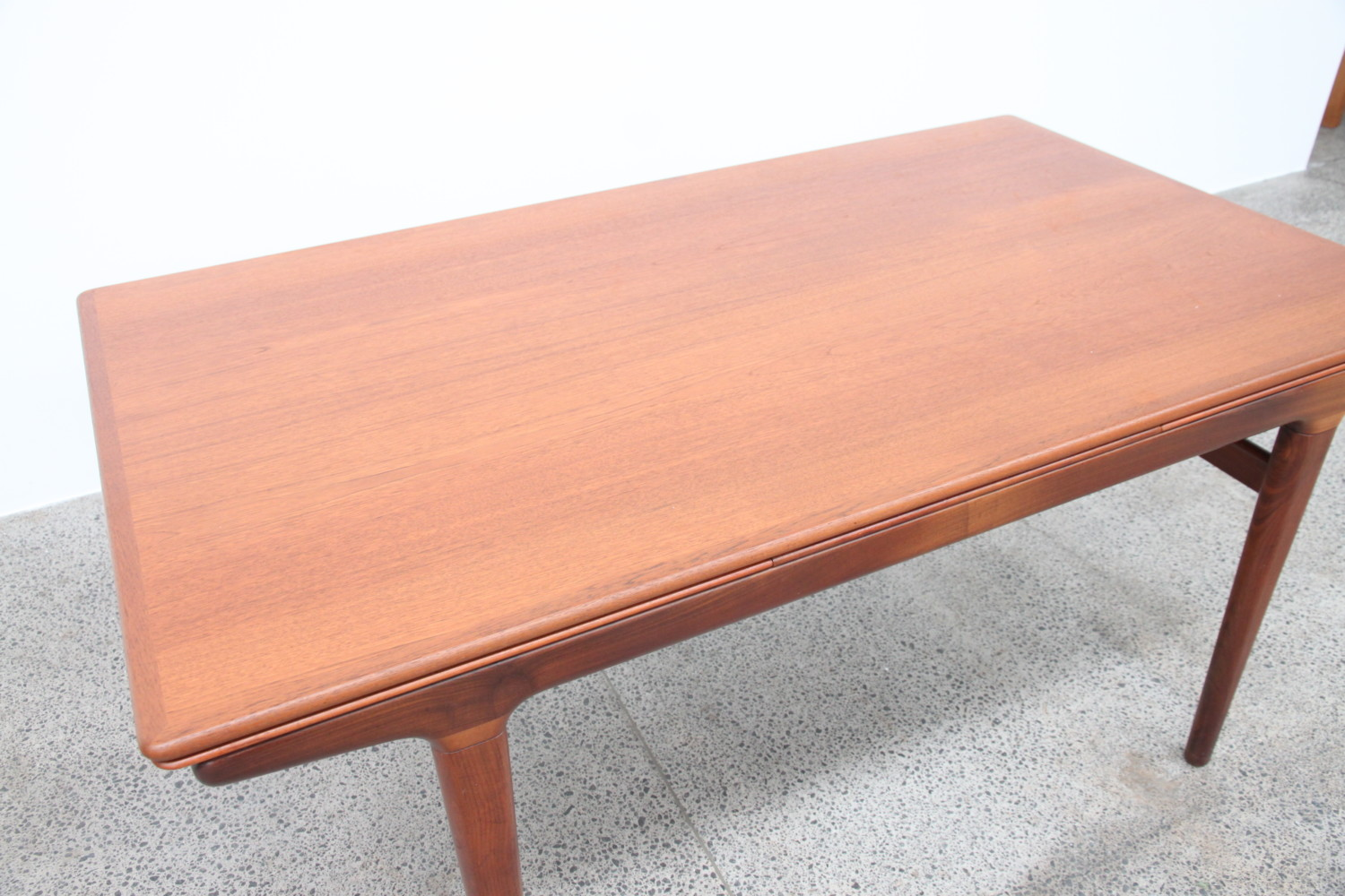 Table by Johannes Anderson