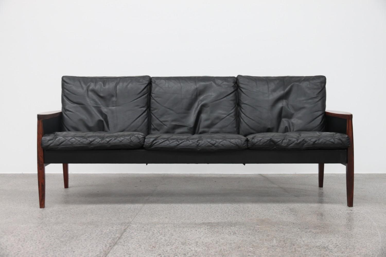 Sofa by Hans Olsen