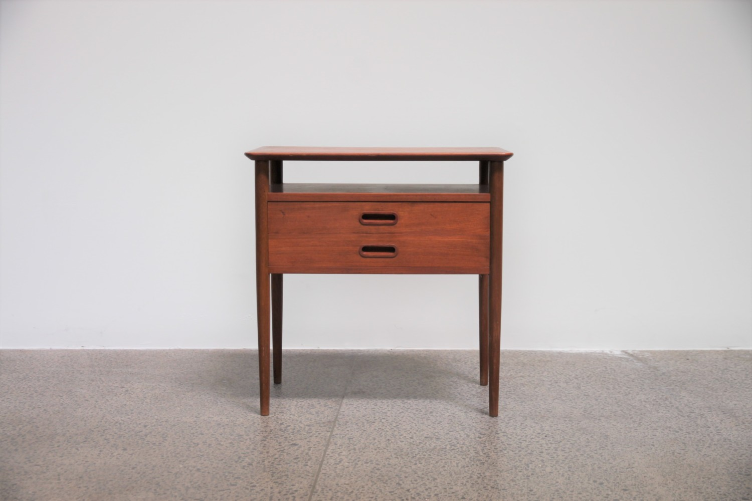 Side Table Teak