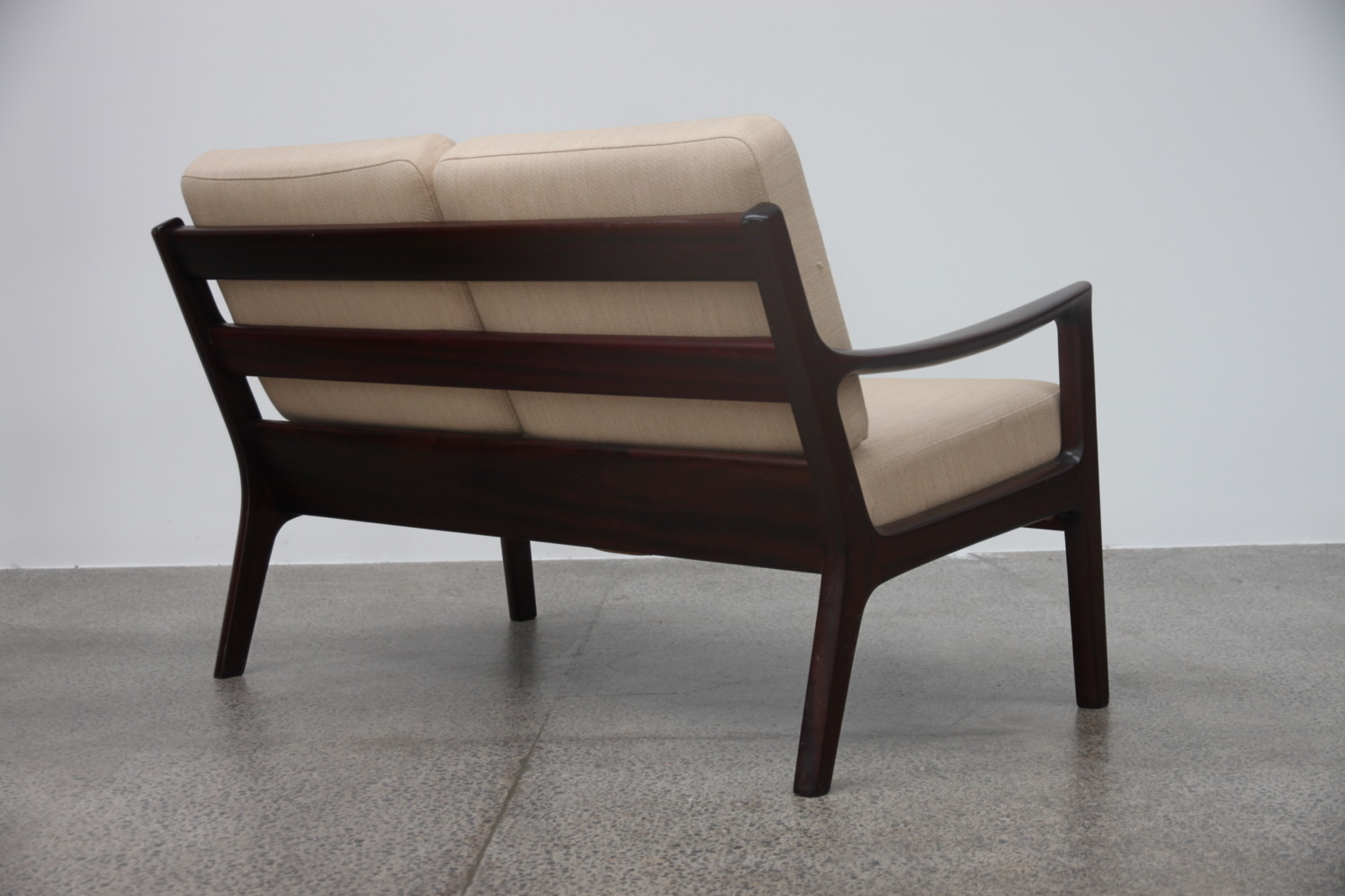 Two Seater by Ole Wanscher