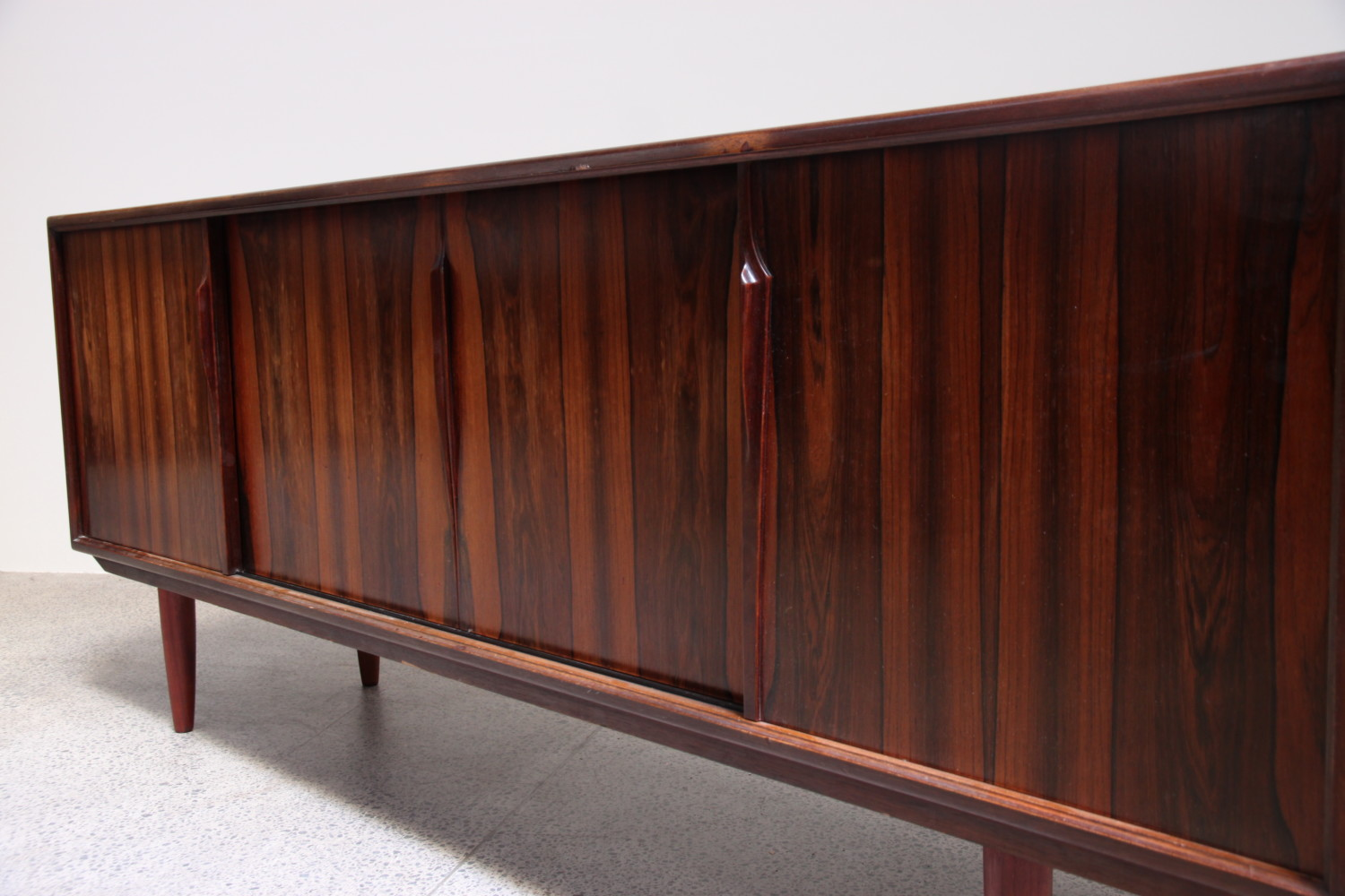 Rosewood Sideboard by Axel Christiansen