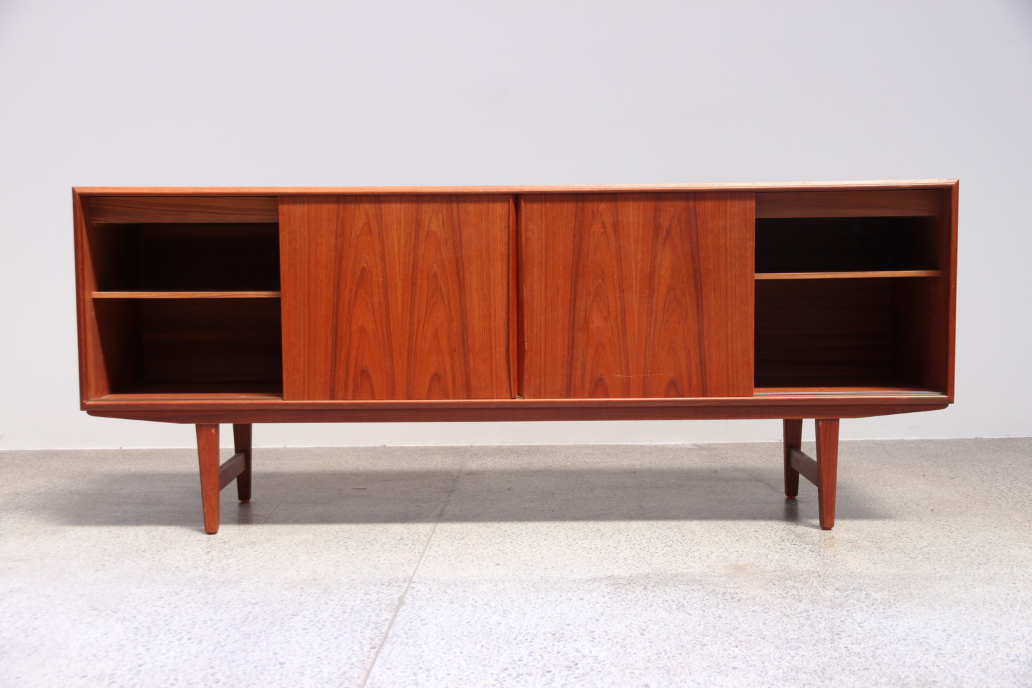 Sideboard by E W Bach
