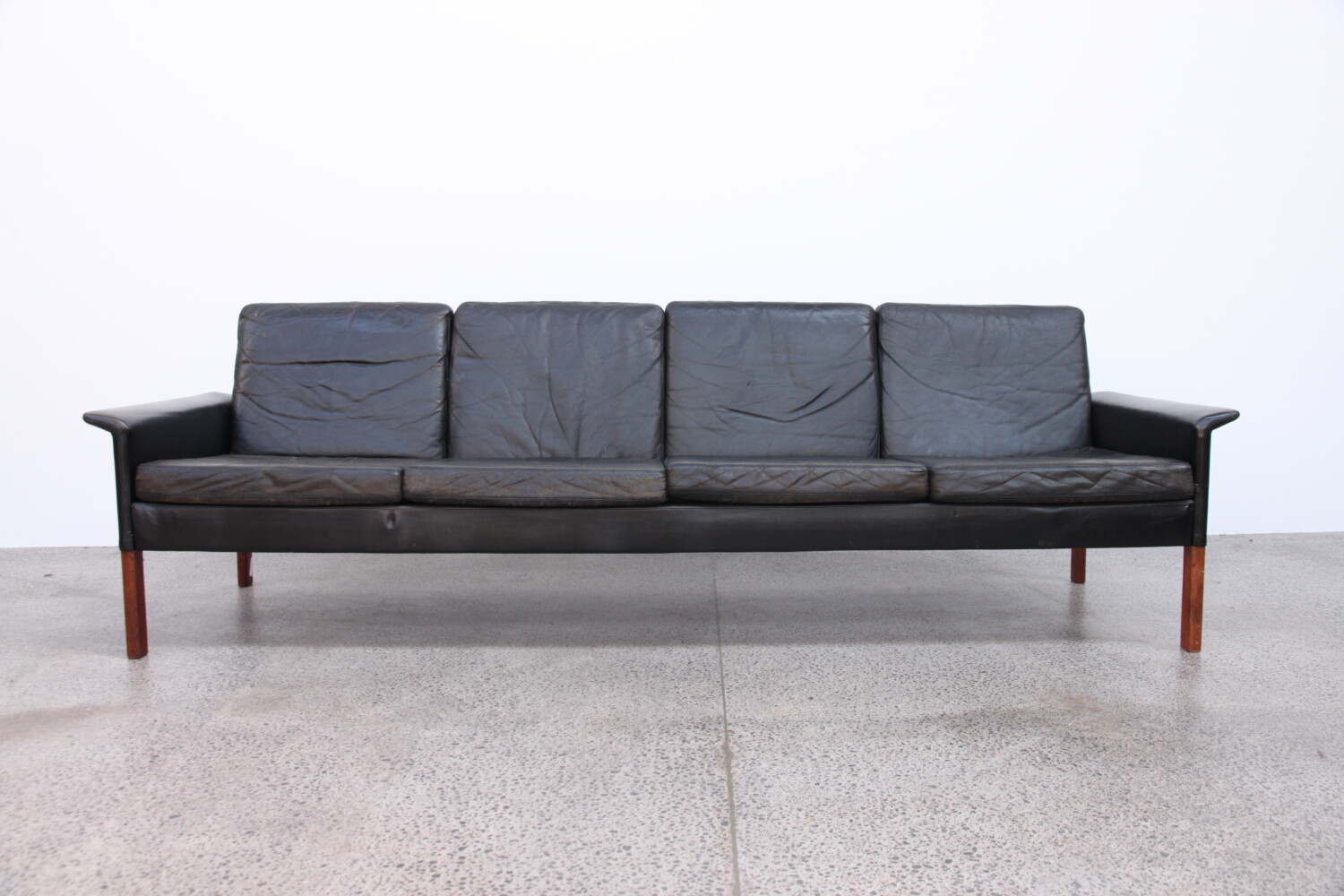 XL sofa by Hans Olsen