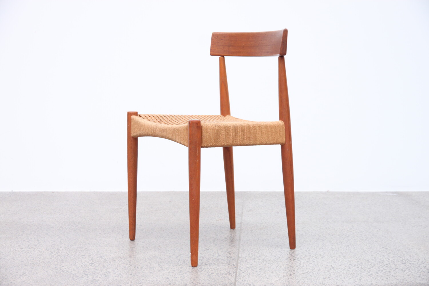 Dining Chairs by Arne Hovmad Olsen