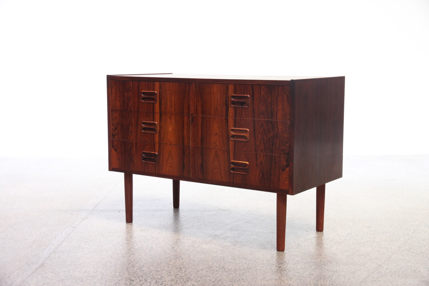 Small Rosewood Drawers Sold