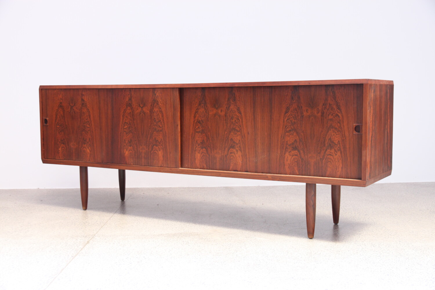 Rosewood Sideboard by Brouer