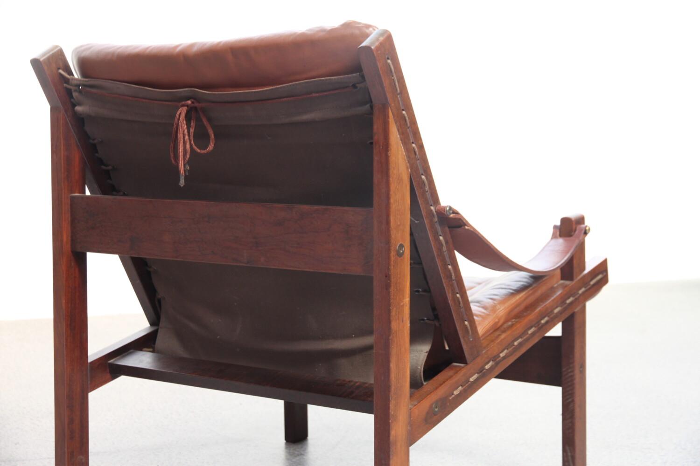 Pair of Safari Chairs