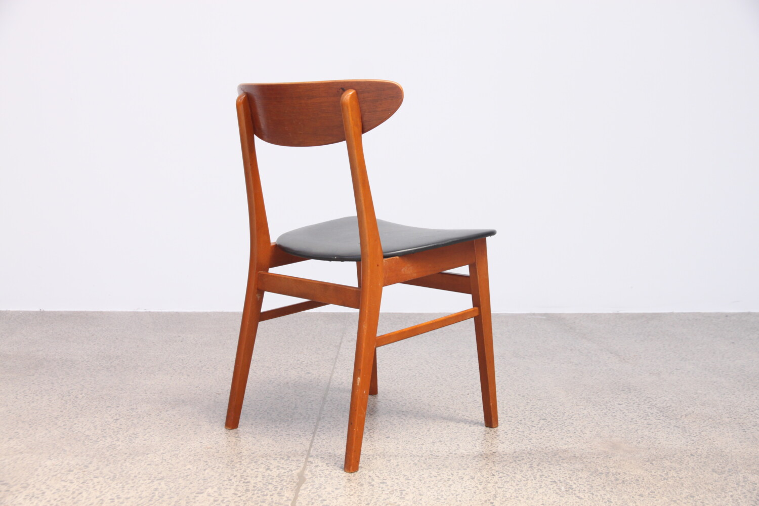 Dining Chairs by Farstrup