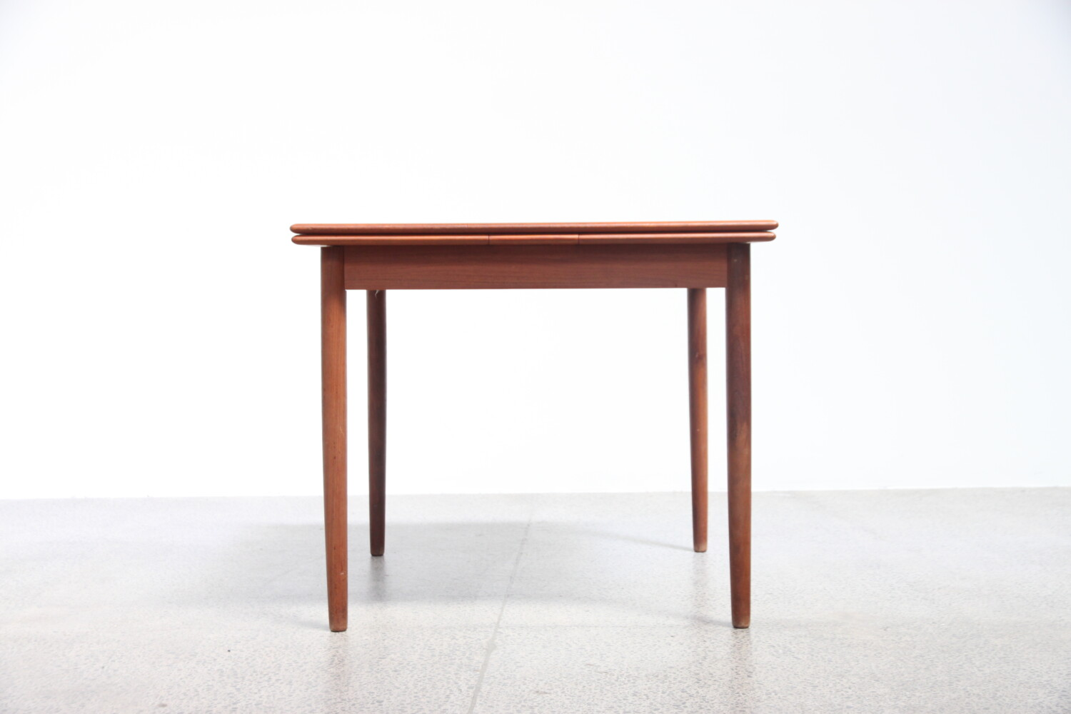 Compact Teak Table sold