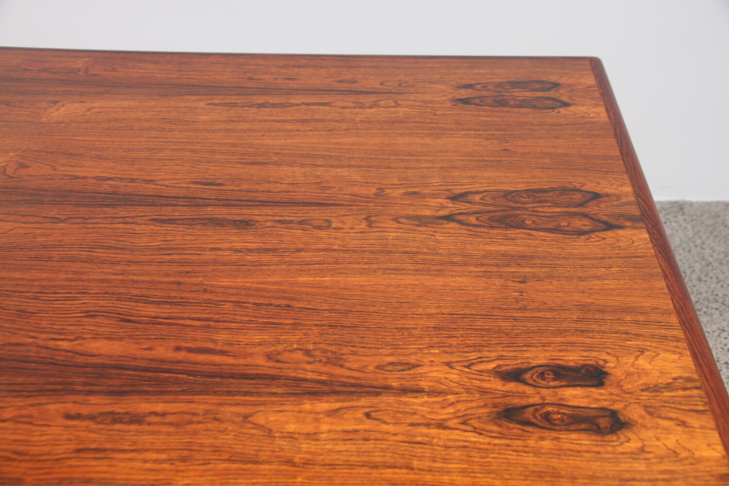 Rosewood Desk  by Arne Vodder sold