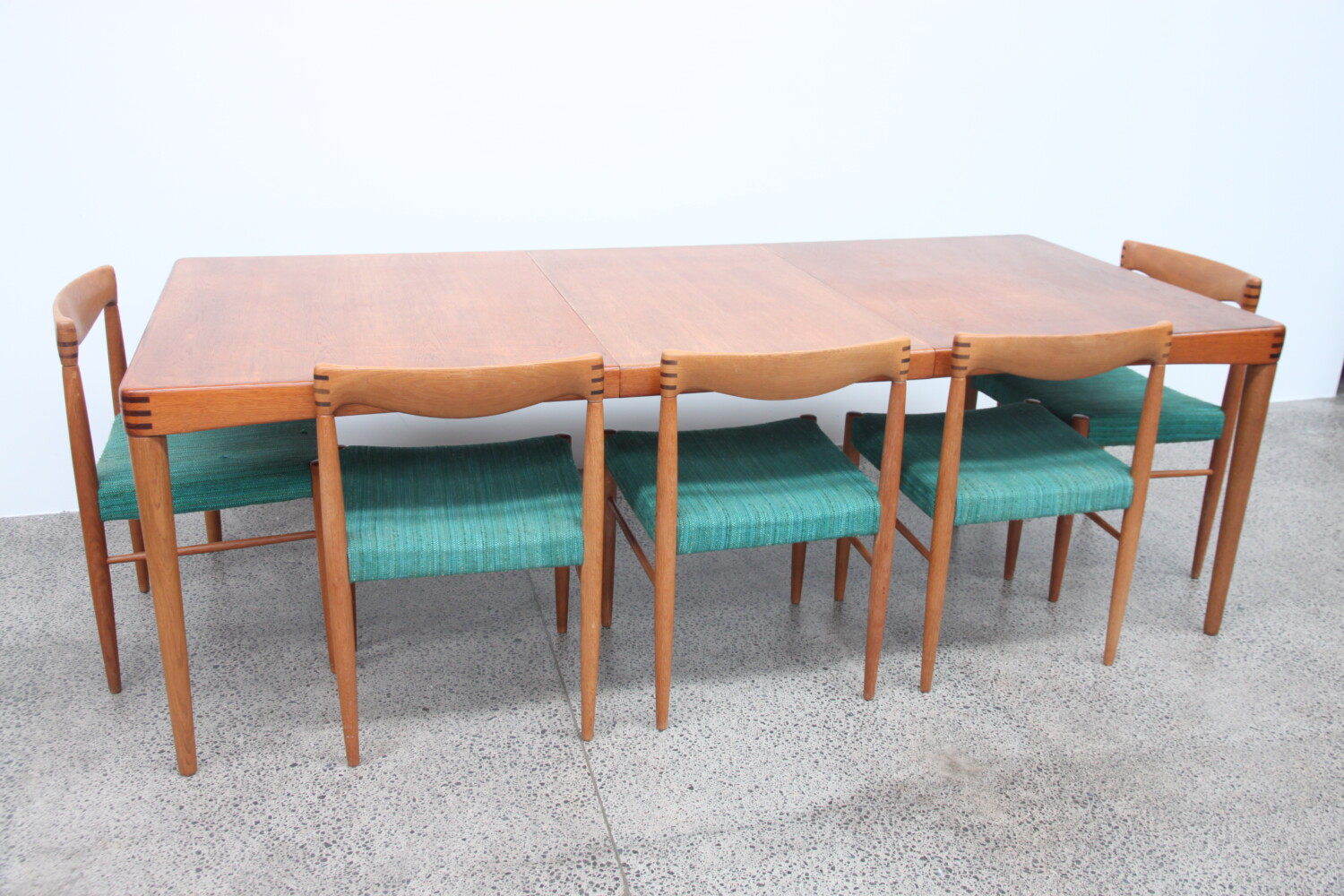 Dining Suite by H.W Klein sold