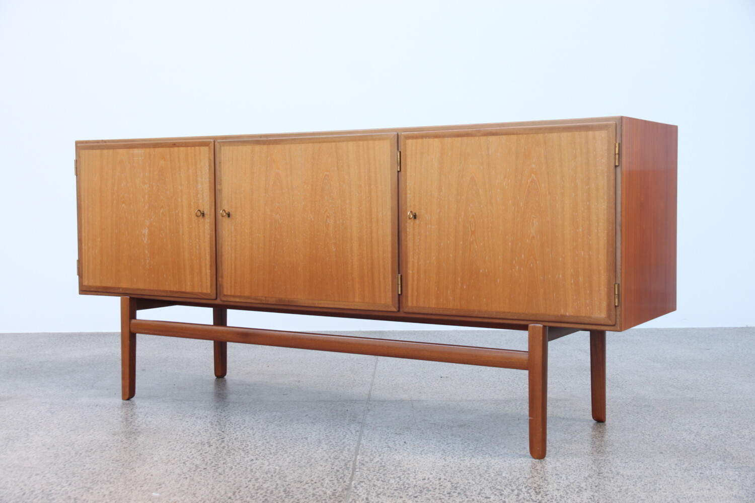 Sideboard by Ole Wanscher Sold