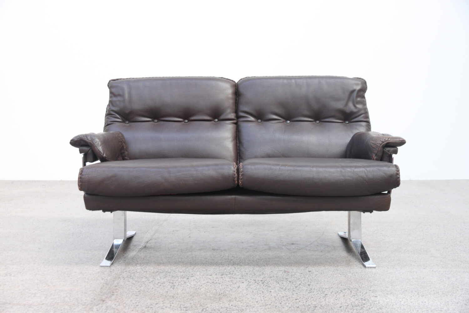 Danish Lounge Set by Arne Norell