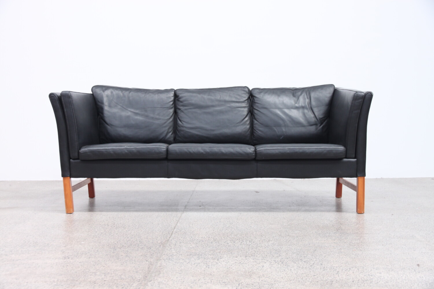 Pair of Sofas by Skipper Mobler sold