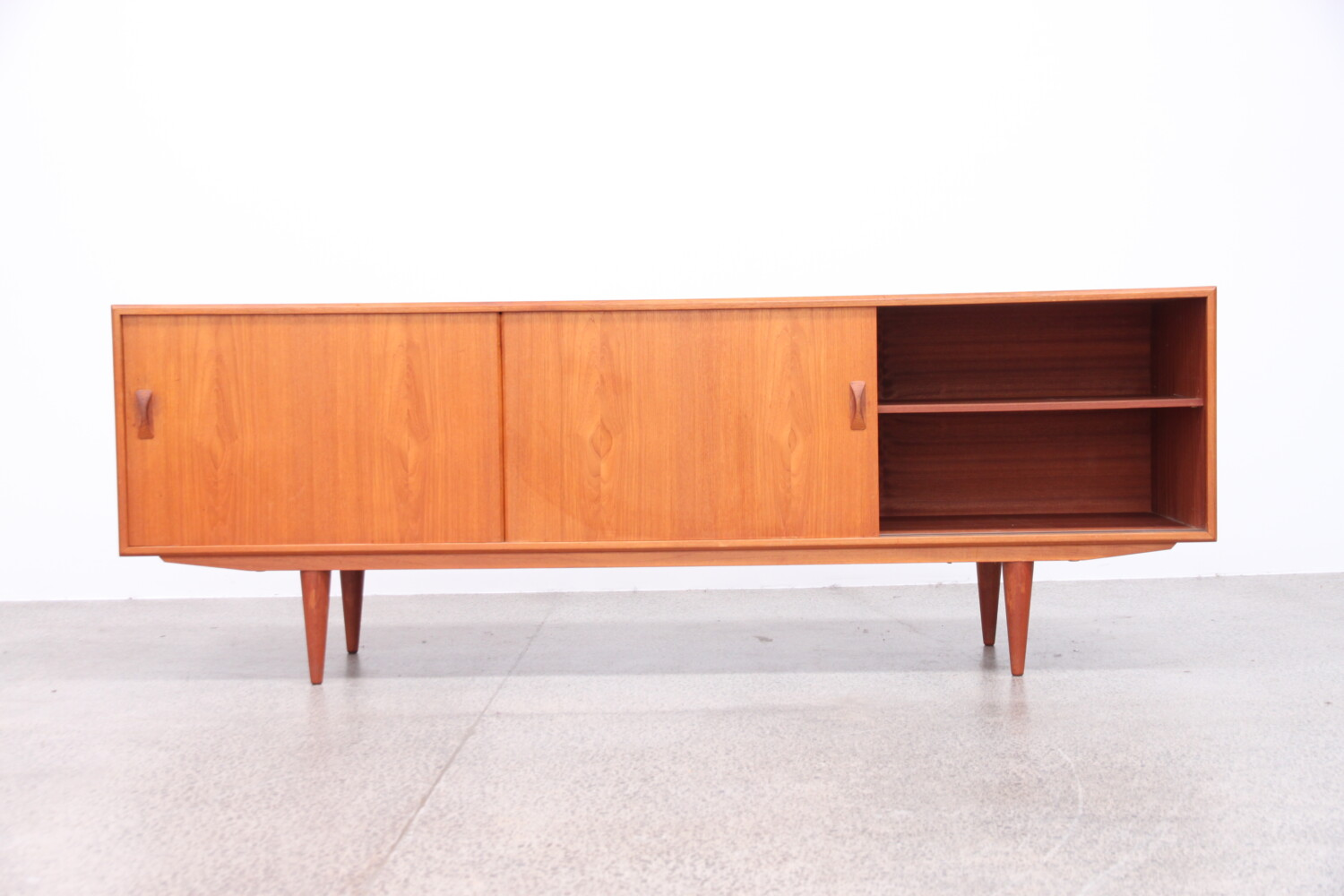 Clausen & Son Sideboard sold