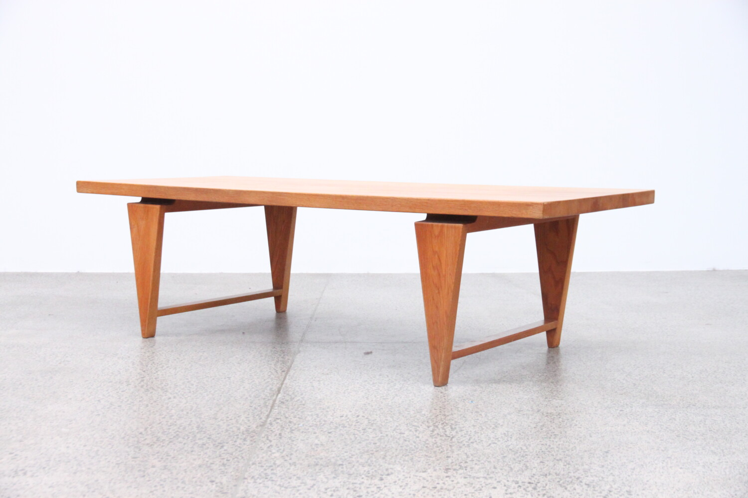 Coffee Table by Illum Wikkelso
